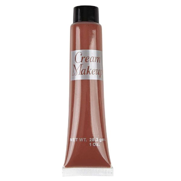Face Paint Cream - Brown